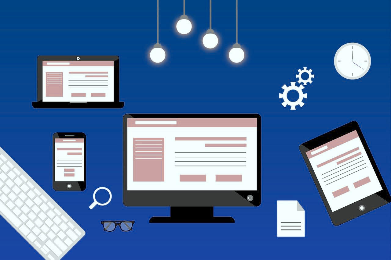 Prepare for Website Redesign