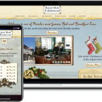 Island Hotel Cedar Key website