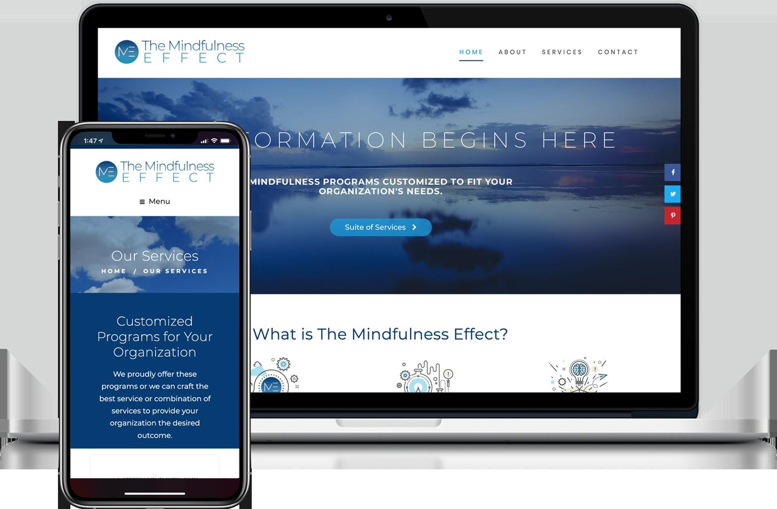 Mindfulness Effect