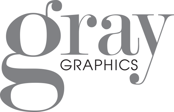 Gray Graphics Web Design and Development